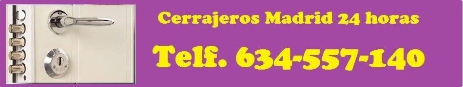 Cerrajeros Manuel Becerra